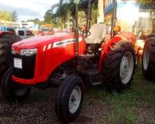 Tractor Massey Ferguson 2615 - 0 km -
