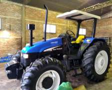 New Holland TL-95 e DT