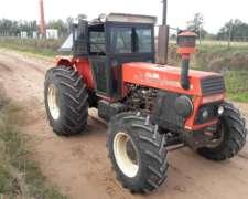 Zetor 16245 170hp muy Buen Estado Excelente Tractor. Permuto