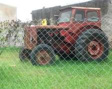 Tractor Hanomag R 55