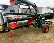 Extractora Richiger EA-910 9/10 Pies Disponible Nueva