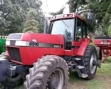 Tractor Case 8910 Doble Traccion