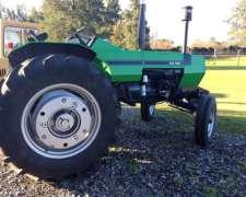 Tractor Deutz AX 100 - muy Buen Estado