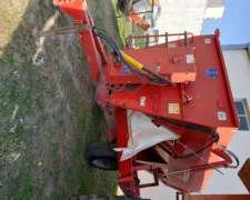 Mixer Mainero 2810, 6,5 Mts3, sin Balanza, 2012, Revisado