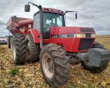 Tractor Case IH 8920 año 2000