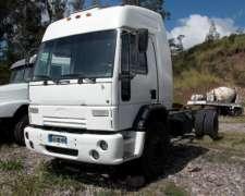 Camion Ford Cargo 1730 Modelo 2006
