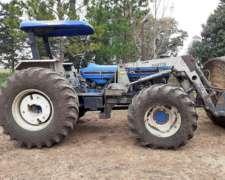 Ford 8030 Doble Tracción con o sin Pala