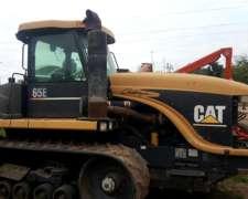 Tractor Challenger 65 e con Orugas