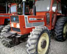 Tractor Fiat 110-90 1993