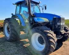 Vendo Tractor New Holland 7040