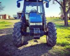 New Holland Tl95e año 2006