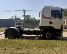 Scania 360 Modelo 2004 Tractor
