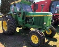 Tractor - John Deere 4730 Rodados 24.5 X 32