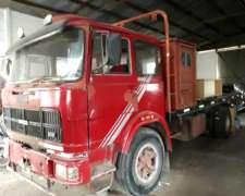 Fiat 619 1988 Camion
