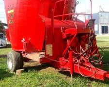Mixer Vertical Taurus De 15 Mts Reparado