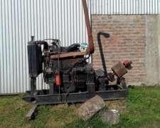 Motor para Arrocera.m.benz 1518.con Cuenta Lts.