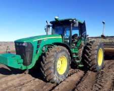 Tractor John Deere 8320r, 320 HP, Buen Estado