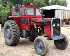 Tractor Massey Ferguson 1195.