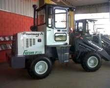 Pala Cargadora Farm H140