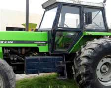 Tractor Deutz, Ax4.140 Doble Traccion.año 1994