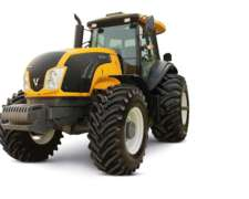 Tractor Valtra Mod. BT-170 4X4 Cabinado (disponible)
