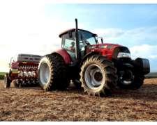 Tractor Case IH Farmall 120a - GRM