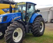 Tractor New Holland T6.130/4