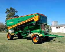 Acoplado Semilla Y Fertilizante Agromec Sf22 -