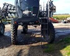 Pulverizadora Metalfor 3200 SE Rodado Alto 2013