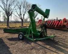 Extractora Barredora Marca Ombu