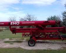 Extractora Ombú Modelo 2015