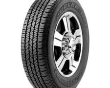 Neumático 255/70r16 Bridgestone Dueler H/T 684 II 111h