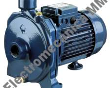 Bomba Ebara CMC 100 - 1 HP - Monofásica