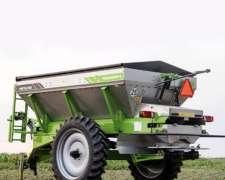 Fertilizadoras FSA 4500 M - Metalfor