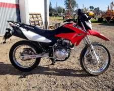 Honda XR 150l Como Nueva
