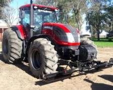 Rolos Pisa Rastrojos Para Tractores Vasalli