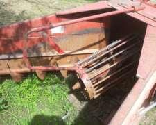 Extractora de Cereal Ombu