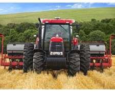 Tractor Case IH Puma 185 - GRM
