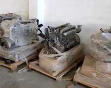 Motores Nuevos-usados