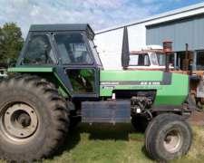 Vendo Deutz Ax 4.120 Año 92 Muy Bueno Unica Mano