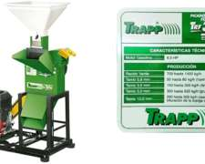 Picadora De Pasto Molino Trf-300 (6,5 Hp Gasolina)