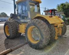Tractor Pauny 540 Impecable