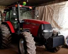 Tractor Case Maxxun 180 año 2013, 2600 HS. sin Piloto