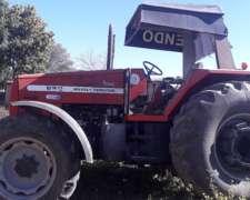 Tractor Massey 650 Oportunidad