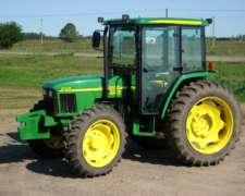 Cabina Vignoni Para Tractor John Deere 5600/5605/5700/5705