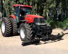 Rolos Pisa Rastrojos para Tractores Case IH