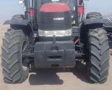 Tractor Case Modelo 230 año 2018