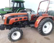 Tractor Hanomag 254 a