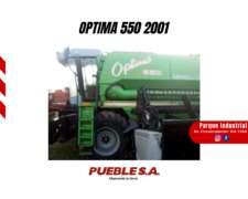 Optima 550 2001 .
