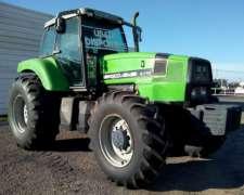 Tractor Agco Allis 6.175 - 2005 - Excelente Estado